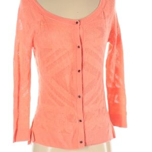 AMERICAN EAGLE OUTFITTERS CARDIGAN SMALL,